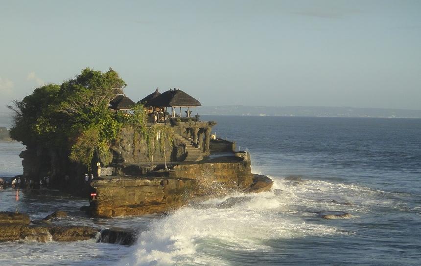 Circuit reflets de bali voyages de r ve - Villa de reve pineapple jamaique ...