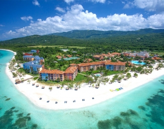 Voyage cara bes d couvrez des circuits d 39 exception dans les cara bes avec voyages de r ve - Villa de reve pineapple jamaique ...